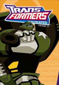 The Transformers Animated 5 (Transformers)