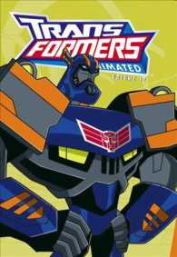 Transformers Animated 12 (Transformers)