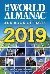 The World Almanac and Book of Facts 2019 (World Almanac and Book of Facts)