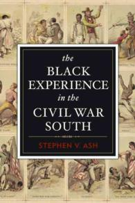The Black Experience in the Civil War South (Reprint)