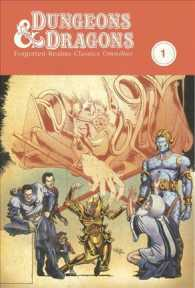 Dungeons & Dragons Forgotten Realms Classics Omnibus 1 (Dungeons & Dragons)