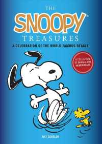 The Snoopy Treasures : An Celebration of the World Famous Beagle