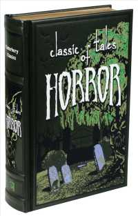 Classic Tales of Horror (Leather-bound Classics) (LEA)