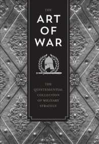 The Art of War : The Quintessential Collection of Military Strategy (Knickerbocker Classics) (SLP)