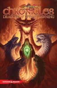 Dragonlance Chronicles 3 : Dragons of Spring Dawning (Dragonlance Chronicles)
