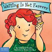 Waiting Is Not Forever (Are Not for) (BRDBK)