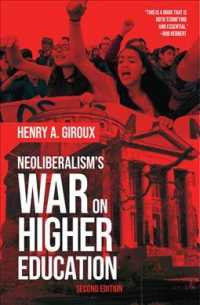 Neoliberalism's War on Higher Education (2ND)