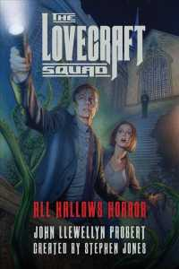 All Hallows Horror (Lovecraft Squad)
