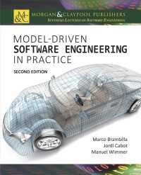 Model-driven Software Engineering in Practice (Synthesis Lectures on Software Engineering) (2ND)