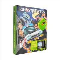 Ghostbusters Ectomobile : Race against Slime (BRDBK)