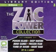 The Zac Power Collection (6-Volume Set) : Library Edition (Zac Power) (Unabridged)