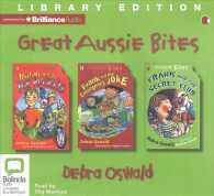 Great Aussie Bites (2-Volume Set) : Nathan and the Ice Rockets, Frank and the Emergency Joke, Frank and the Secret Club: Library Edition (Great Aussie (Unabridged)