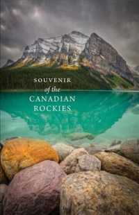 Souvenir of the Canadian Rockies