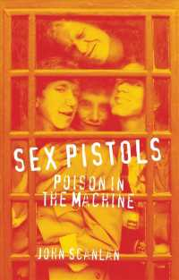 Sex Pistols : Poison in the Machine