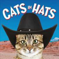 Cats in Hats (BRDBK)