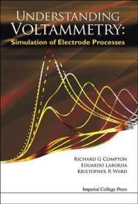 Understanding Voltammetry : Simulation of Electrode Processes