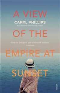 View of the Empire at Sunset -- Paperback / softback