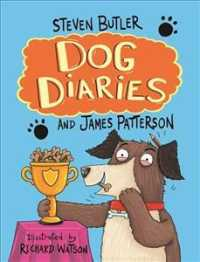 Dog Diaries (Dog Diaries) -- Paperback / softback