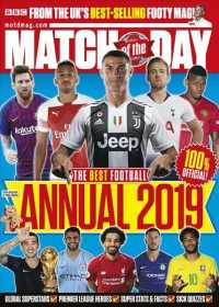 Match of the Day Annual, 2019 (Annual)