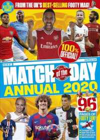 Match of the Day Annual 2020 (Match of the Day)