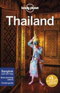 Lonely Planet Thailand (Lonely Planet Thailand) (17 FOL PAP)