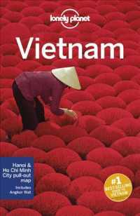 Lonely Planet Vietnam (Lonely Planet Vietnam) (14 FOL PAP)