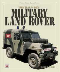 The Half-ton Military Land Rover (Classic Reprint) (Reprint)