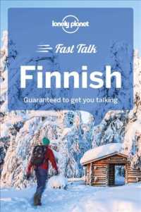 Lonely Planet Fast Talk Finnish (Lonely Planet Fast Talk) (Bilingual)