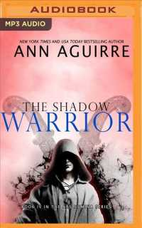 The Shadow Warrior (Ars Numina) (MP3 UNA)