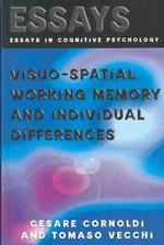 essays on working memory