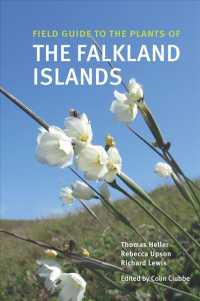 Field Guide to the Plants of the Falkland Islands (Field Guides)