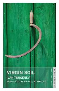 Virgin Soil