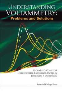 Understanding Voltammetry: : Problems and Solutions