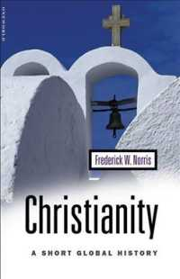 Christianity : A Short Global History