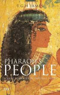 Pharaoh's People : Scenes from Life in Imperial Egypt (Tauris Parke Paperbacks)