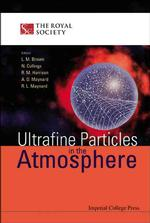 Ultrafine Particles in the Atmosphere