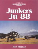 Junkers Ju 88 (Crowood Aviation Series)
