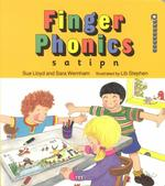Finger Phonics (7-Volume Set) (7 Books in Series)