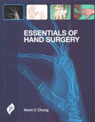 Essentials of Hand Surgery (1ST)