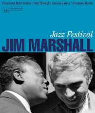 Jazz Festival : Jim Marshall