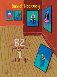 David Hockney : 82 Portraits and 1 Still-Life