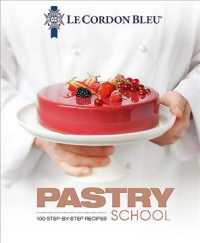 Pastry School : 101 Step-by-Step Recipes