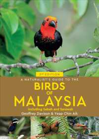 A Naturalist's Guide to the Birds of Malaysia (Naturalists' Guides) (3TH)