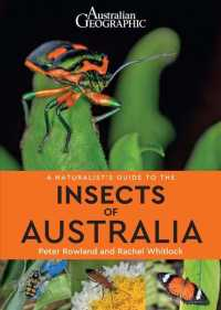A Naturalist's Guide to Insects of Australia (Naturalist's Guide)