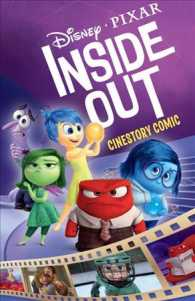 Disney's Pixar inside Out : Cinestory Comic