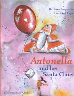 Antonella and Her Santa Claus (ILL)