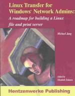 Linux Transfer for Windows Network Admins