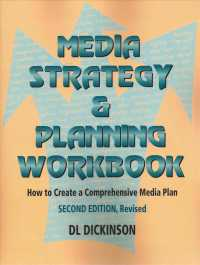 Media Strategy & Planning Workbook : How to Create a Comprehensive Media Plan (2 CSM WKB)