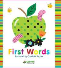 First Words (Colorful Concepts) (BRDBK)