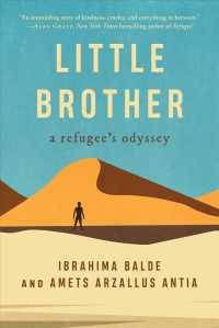 Little Brother : A Refugee's Odyssey